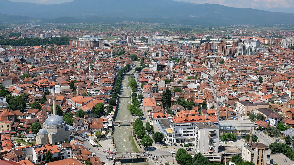 Projeto Kosovars
