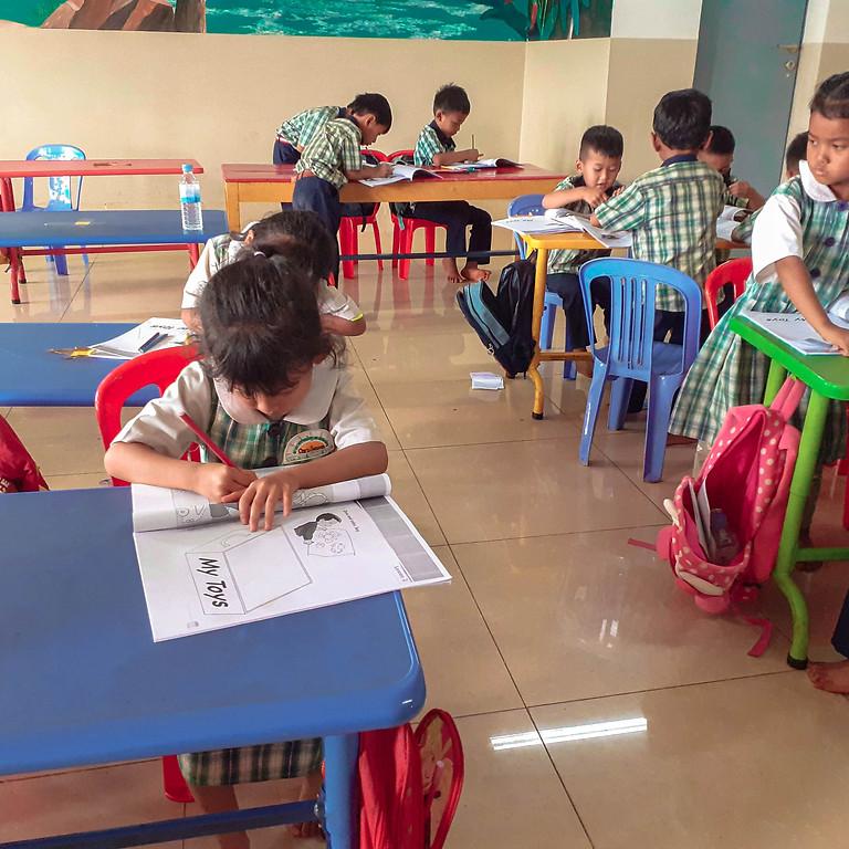 Projeto Pnong