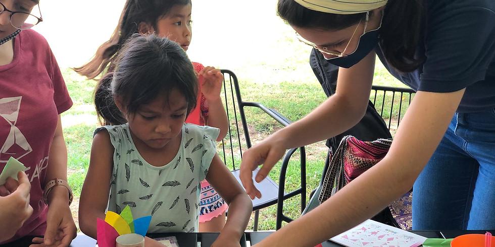 Projeto Central Thai
