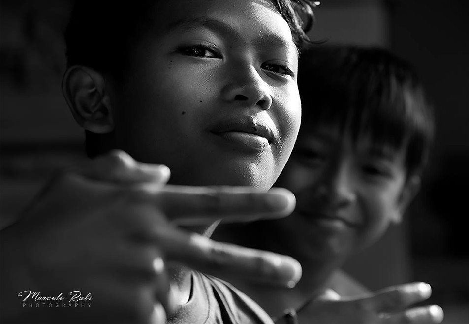 JEUNES EN INDONESIE
