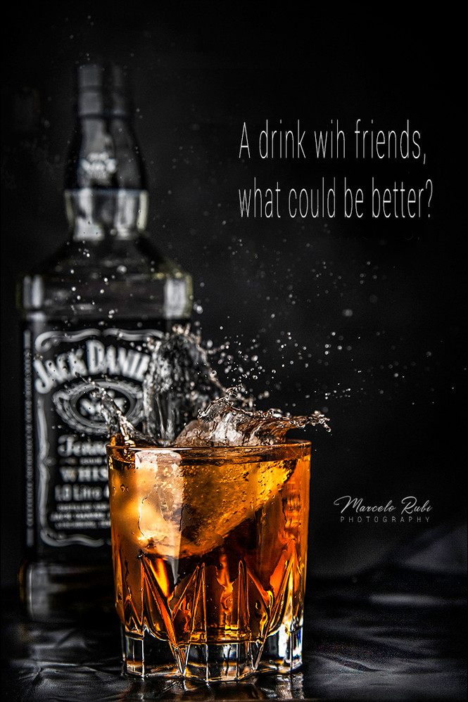 Un verre entre Amis,