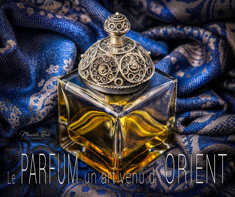 PARFUM D'ORIENT