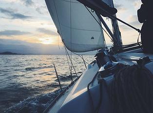 Coastal Navigation Segelkurs