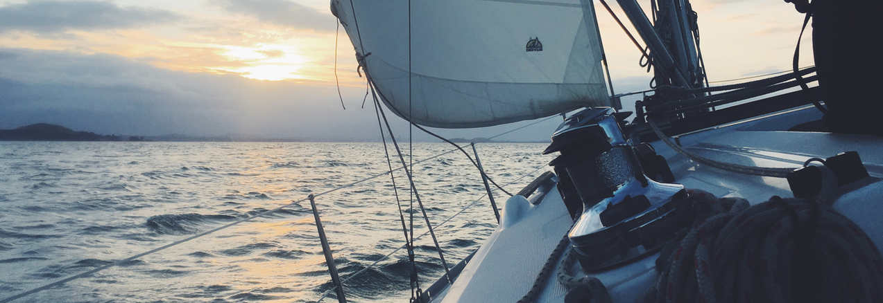 Coastal Navigazione Vela Corso