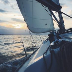 Hijs de zeilen! Reizen met een zeilschip vanuit Nederland