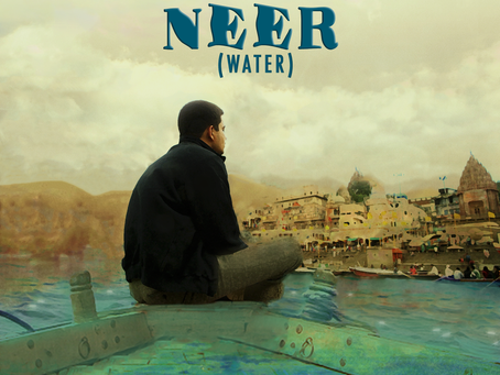Short Film Water (Neer) Now Streaming Online