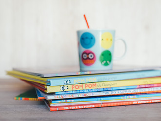 Favorite books for kids of all ages