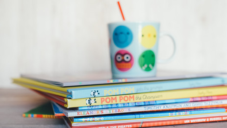 kindergarten heute: Bilderbücher zu Corona