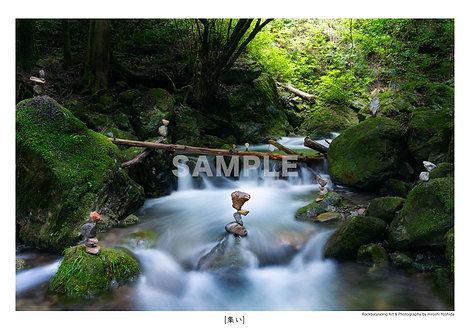 集い A4サイズ PHOTOGRAPHY