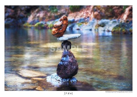 アポロ A4サイズ PHOTOGRAPHY