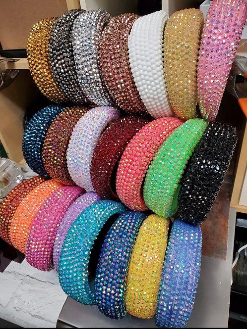 Dazzling Headbands