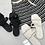 Thumbnail: GG Two Strap Sandals