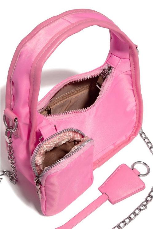 The Sidepiece Handbag