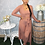 Thumbnail: Rose Knit Cardigan Set