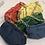 Thumbnail: Balloon Shoulder Bag