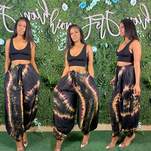 Dubai Pants