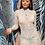 Thumbnail: Synergy Mesh Bodycon Dress