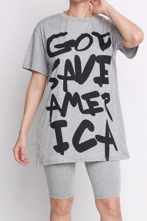 God Save America Set