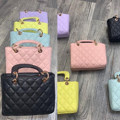 Babydoll Mini Bag