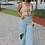 Thumbnail: It Girt Wide Leg Pants