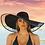 Thumbnail: Mesh Sun Hat