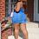 Thumbnail: Watercolor Dress