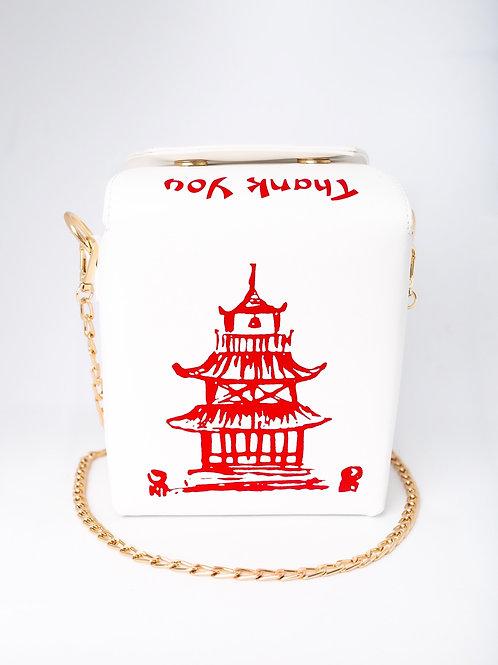 Ling Ling Crossbody Bag