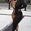 Thumbnail: Lady Leopard Mesh Bodysuit