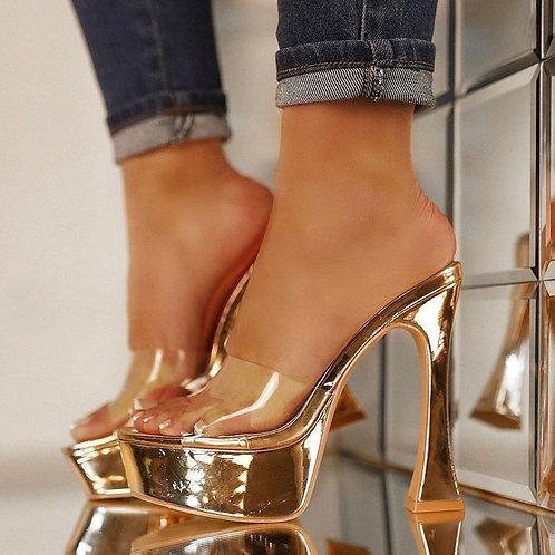 Dancing Heels