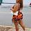 Thumbnail: Butterfly Effect Scrunch Dress