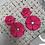 Thumbnail: Lala Floral Earring
