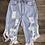 Thumbnail: Distressed Bermuda Shorts