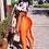 Thumbnail: LV Wrap Blouse