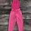 Thumbnail: Acid Wash Basic Jogger Set