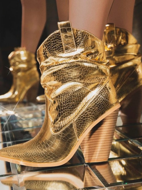 Hollywood Bootie