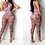 Thumbnail: Sexy n' Sultry Jumpsuit (MESH)