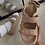 Thumbnail: Power Move Double Strap Sandals