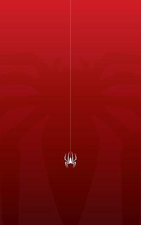 spiderman-movie-mobile-wallpaper-minimal