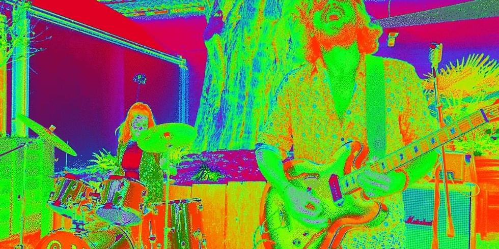 Concert Odd Berries - Dirty Blues & Rock'n'Roll