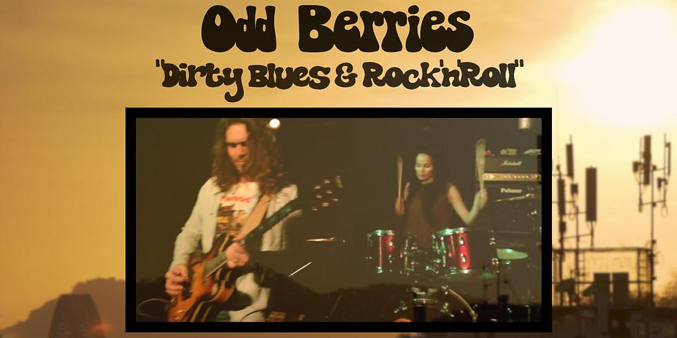 Odd Berries // Dirty Blues & Rock'n'Roll