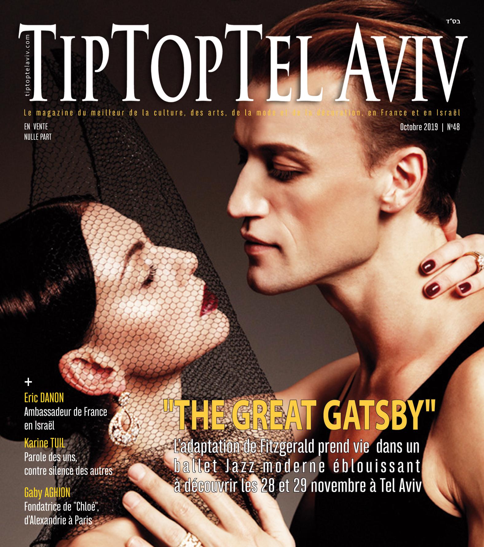 cover octobre 19