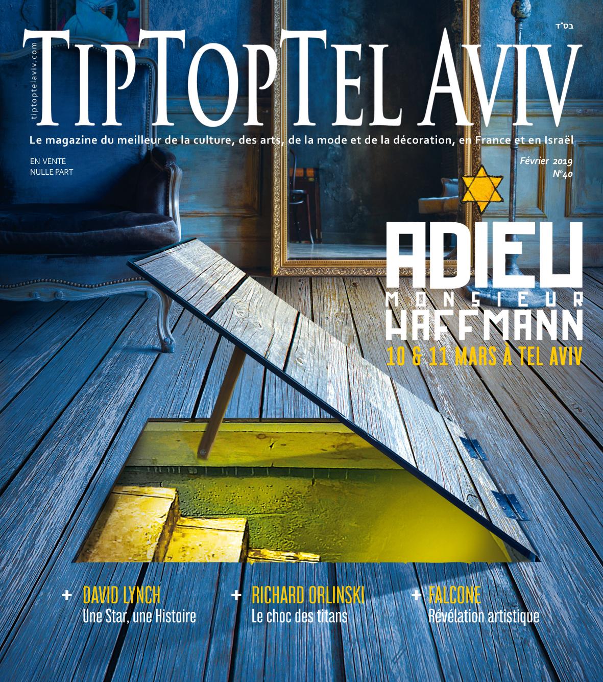 magazine 40
