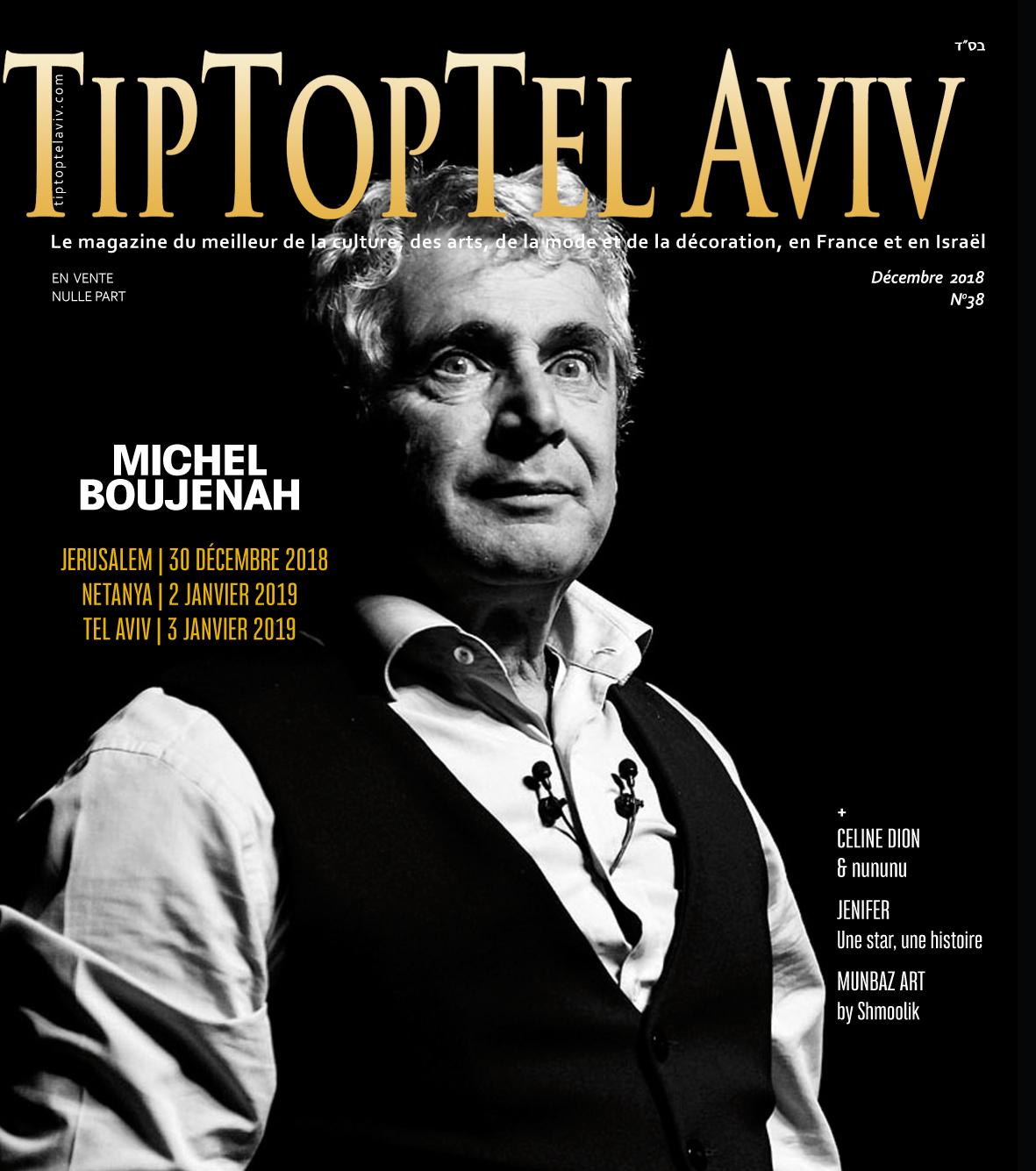 magazine 38