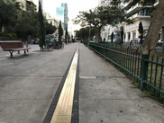 """Découvrez le """"Sentier de l'Indépendance"""" à Tel Aviv"""
