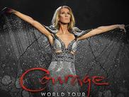 Céline Dion en concert à Tel Aviv les 4 et 5 août 2020 !
