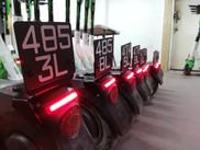 Nouvelles réglementations sur les trottinettes et vélos électriques