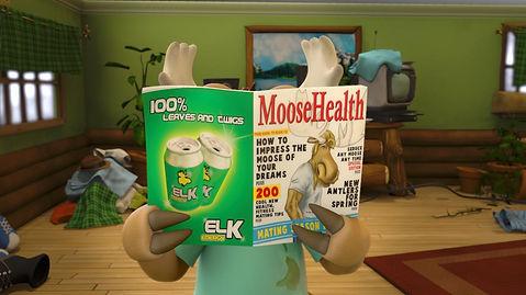 MooseDate.com Still