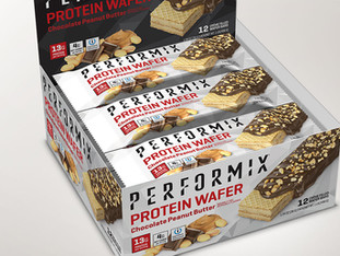 Performix On-The-Go Snacks