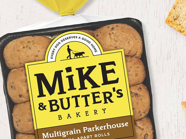 Mike & Butter's Bakery