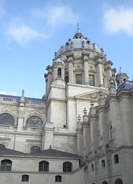 École du Val-de-Grâce, Paris